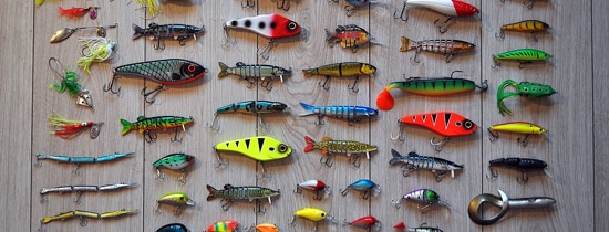 Best Pike Fishing Lures