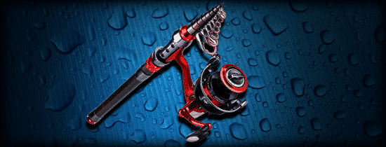 best telescopic fishing rod reviews 2018