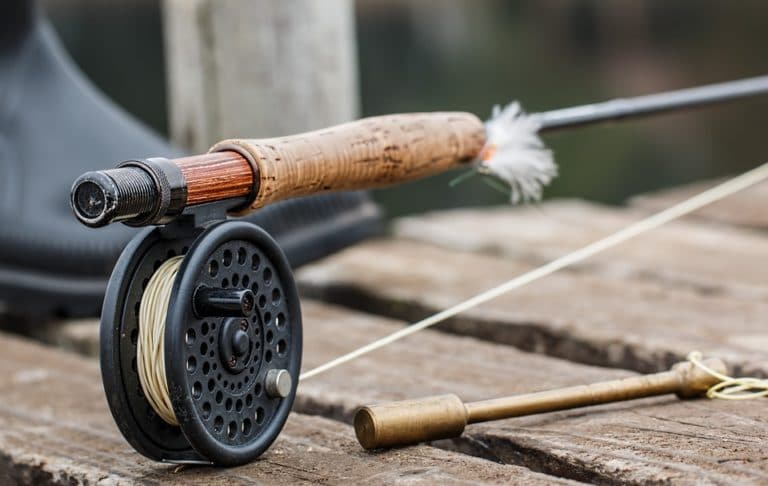 Fly Rods for Sale – A Complete Guide