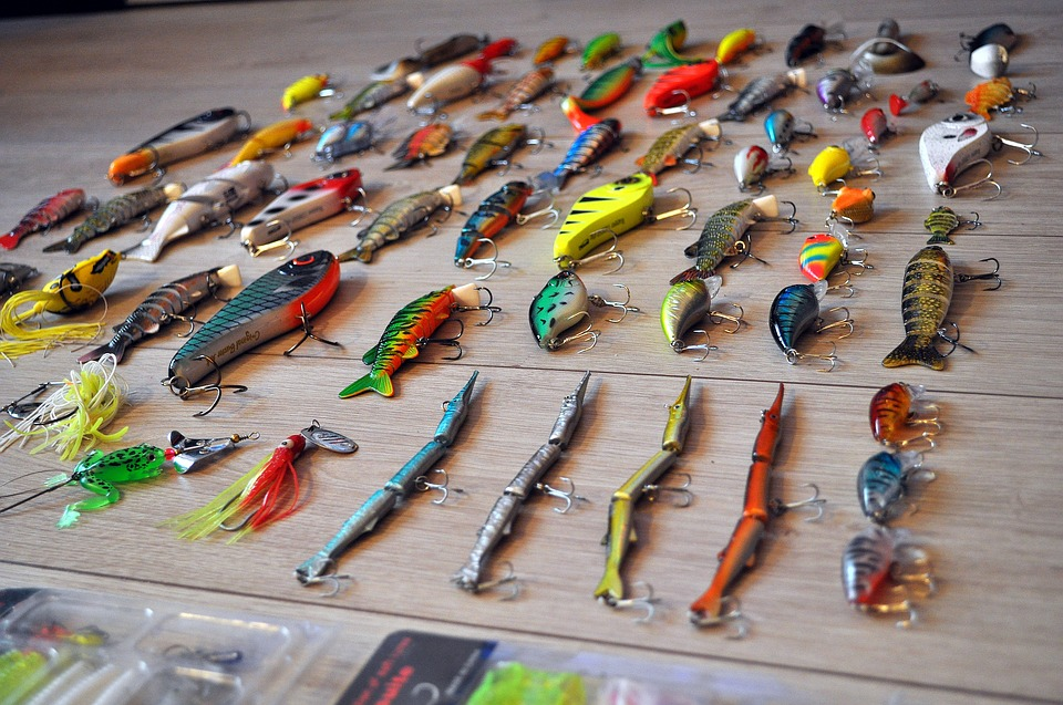 Best Fishing Lures For Bass Top Fishing Lures Reviews