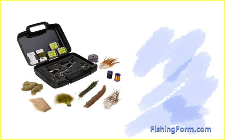 Fly Tying Kit – For Beginners